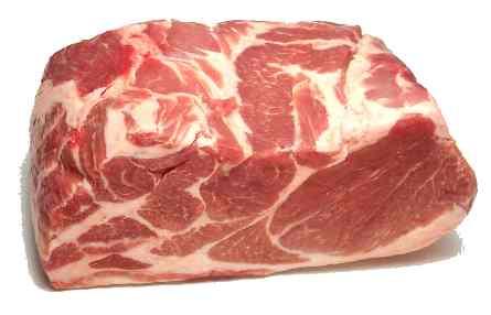 Pork Butts